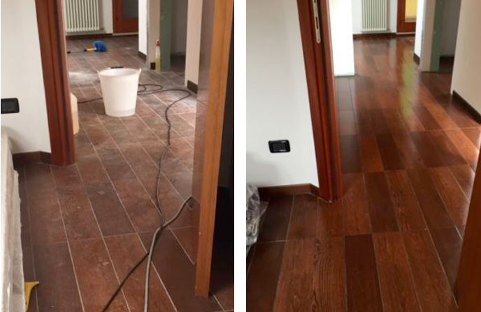 Генеральная уборка 1-комнатной квартиры