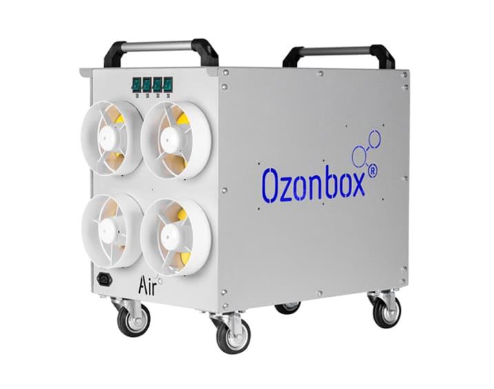 Озоновая пушка
