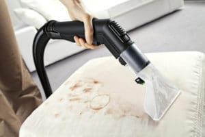 Как сделать химчистку на дому и ничего не испортить